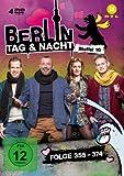 Berlin   Tag  Nacht   Staffel 19 Folge 354 374 4 DVDs