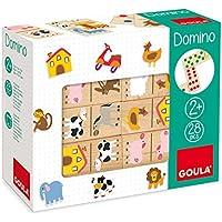 Goula Domino, 2+ (Diset 50267)