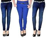 Zrestha Blue Jeans With Blue Jegging Com...