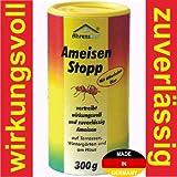 Ameisenstop Ameisengift Ameisenvernichter Ameisen 300g