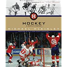Hockey: A People's History by Michael McKinley (2009-10-27)