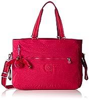 Kipling - ADORA BABY - Baby Changing Bag - Cherry Pink C - (Pink)