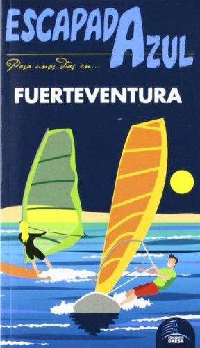 Escapada Azul Fuerteventura