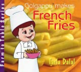 Golgappu Makes French Fries: 1