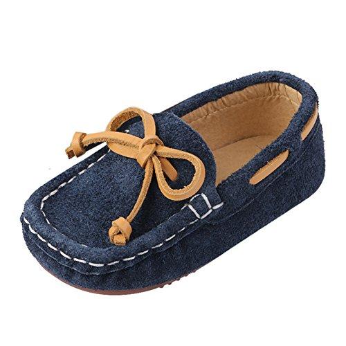 Chic-Chic Chaussure Bateau Mocassin Enfant Bébé Loisirs Confort ... 0a1c7a6a184d