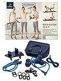 TCM Tchibo Workout Set 5 in 1 Fitness Körpertraining Training Yoga