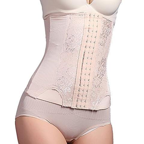 Fzmix Hot Fashion Corset Waist Trainer for Women Waist Cincher Hot Body Shaper Women Shapewear