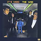 Who: It's Hard [Shm-CD] (Audio CD)