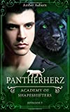 Pantherherz (Academy of Shapeshifters)
