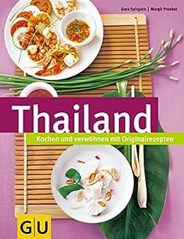 Thailand (GU Altproduktion) von [Spirgatis, Dara, Proebst, Margit]