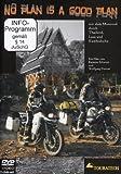 No Plan Is A Good Plan - Mit dem Motorrad durch Thailand, Laos und Kambodscha [2 DVDs]