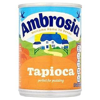 Ambrosia Tapioca perfect for pudding 385g