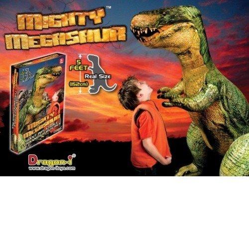 Intercontor AG Aufblasbarer Dinosaurier T-Rex
