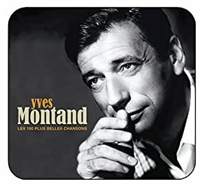 Les 100 plus belles chansons yves montand yves montand for Le jardin yves montand