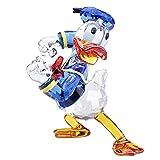 Swarovski 5063676 Disney - Donald Duck, 9,6 x 7,1 x 6,1 cm