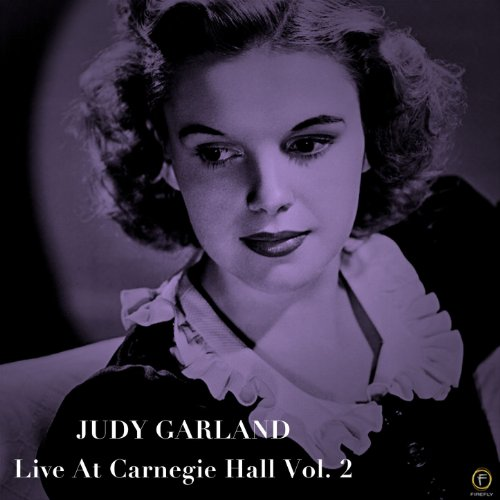 Yes Live By Judy Garland On Amazon Music Amazon Co Uk