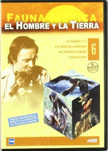 El hombre y la tierra vol.6 [DVD]