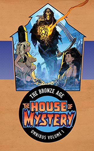 (House of Mystery: The Bronze Age Omnibus Vol. 1)