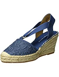 Supremo 2726902, Sandales  Bout ouvert femme