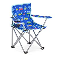 Volkswagen VW Kids Lightweight Folding Camping Chair