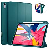 Ztotop Case for iPad Pro 11 Inch 2018, Full Body Protective