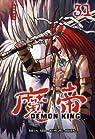 Demon King, Tome 31 : par Ra