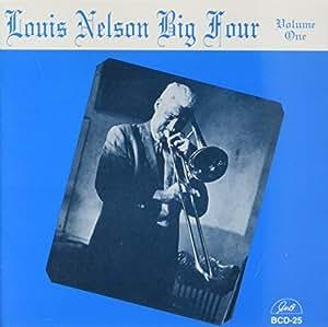 Louis Nelson Big Four Vol.1