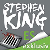 Hörbuch - Stephen King - Es