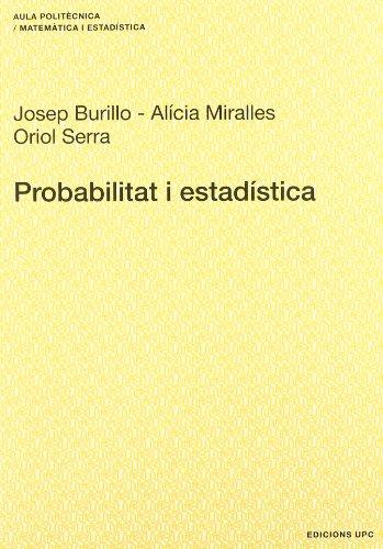 Probabilitat i estadística (Aula Politècnica)