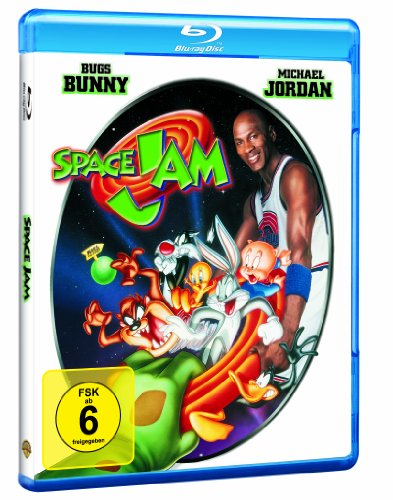 Space Jam [Blu-ray]: Alle Infos bei Amazon