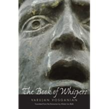 BK OF WHISPERS (Margellos World Republic of Letters)