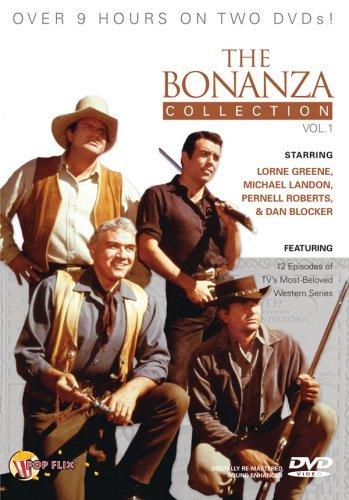 the-bonanza-collection-vol-1-by-lorne-greene