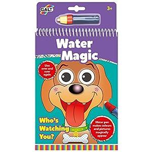 """Galt Toys–El """"Watching You de agua Magic que Craft"""