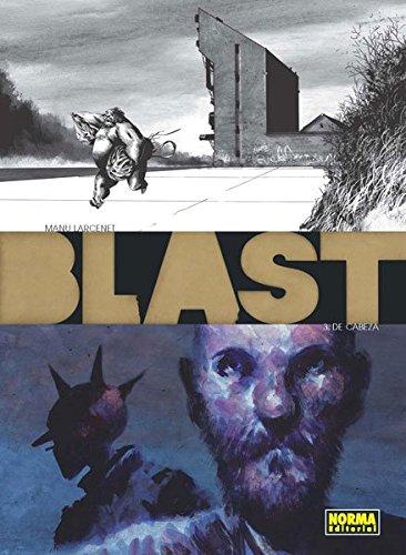 Descargar Libro Blast 3. De cabeza (CÓMIC EUROPEO) de Manu Larcenet
