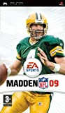 Cheapest Madden NFL 09 on PSP