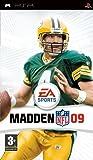Cheapest Madden NFL 09 on PSP