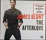 The Afterlove: Deluxe CD Edition