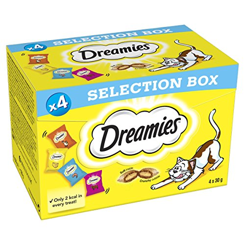 Dreamies Friandises pour Chats