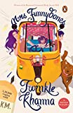 #8: Mrs Funnybones: She's just like You and a lot like Me
