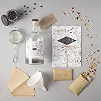 Make Your Own Gin Kit - Introductory