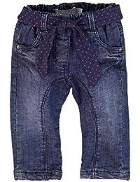 Jeans doublé bÓBOLI pour fille