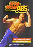 HIP HOP ABS - Hips, Buns, and Thighs DVD...