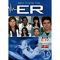ER - Medici in prima lineaStagione14