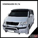 Sonnenblende für äußeren Anbau Außensonnenblende tuning VW T5 / T6