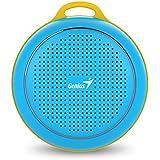 Genius SP-906BT Bluetooth Speakers with Mic (Blue)