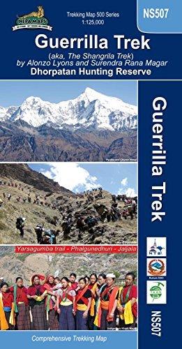 guerrilla-trek-aka-shangrila-trek-map