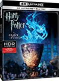Blu-Ray - Harry Potter E Il Calice Di Fuoco (4K Ultra Hd+Blu-Ray) (1 Blu-ray)