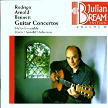 Julian Bream Edition Vol. 15 (Gitarrenkonzerte)