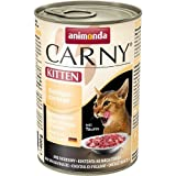 animonda Carny Kitten Geflügel-Cocktail 6x400g