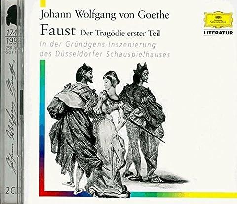 Faust Erster Teil